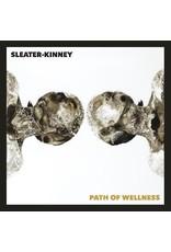 New Vinyl Sleater-Kinney - Path of Wellness (IEX, White) LP