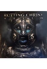 New Vinyl Rotting Christ - Aealo (Coke Bottle Green) 2LP