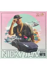 New Vinyl Nicky Jam - Greatest Hits Vol. 1 LP