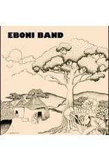 New Vinyl Eboni Band - S/T LP