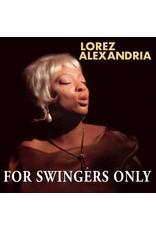 New Vinyl Lorez Alexandria - For Swingers Only LP