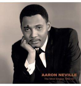 New Vinyl Aaron Neville - Minit Singles 1960-63 LP