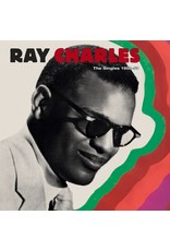 New Vinyl Ray Charles - The Singles 1950-53 LP