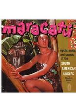 New Vinyl Elisabeth Waldo - Maracatù LP