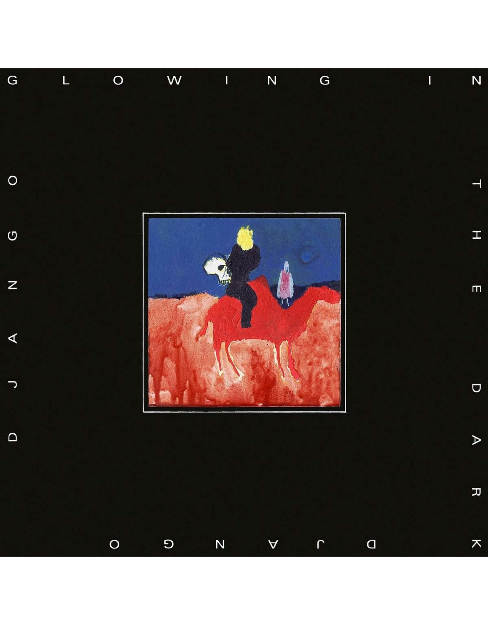 New Vinyl Django Django - Glowing In The Dark LP