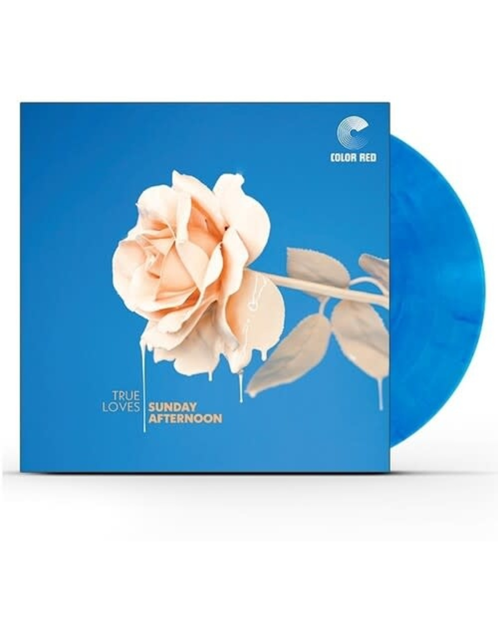 New Vinyl True Loves - Sunday Afternoon (Colored) LP