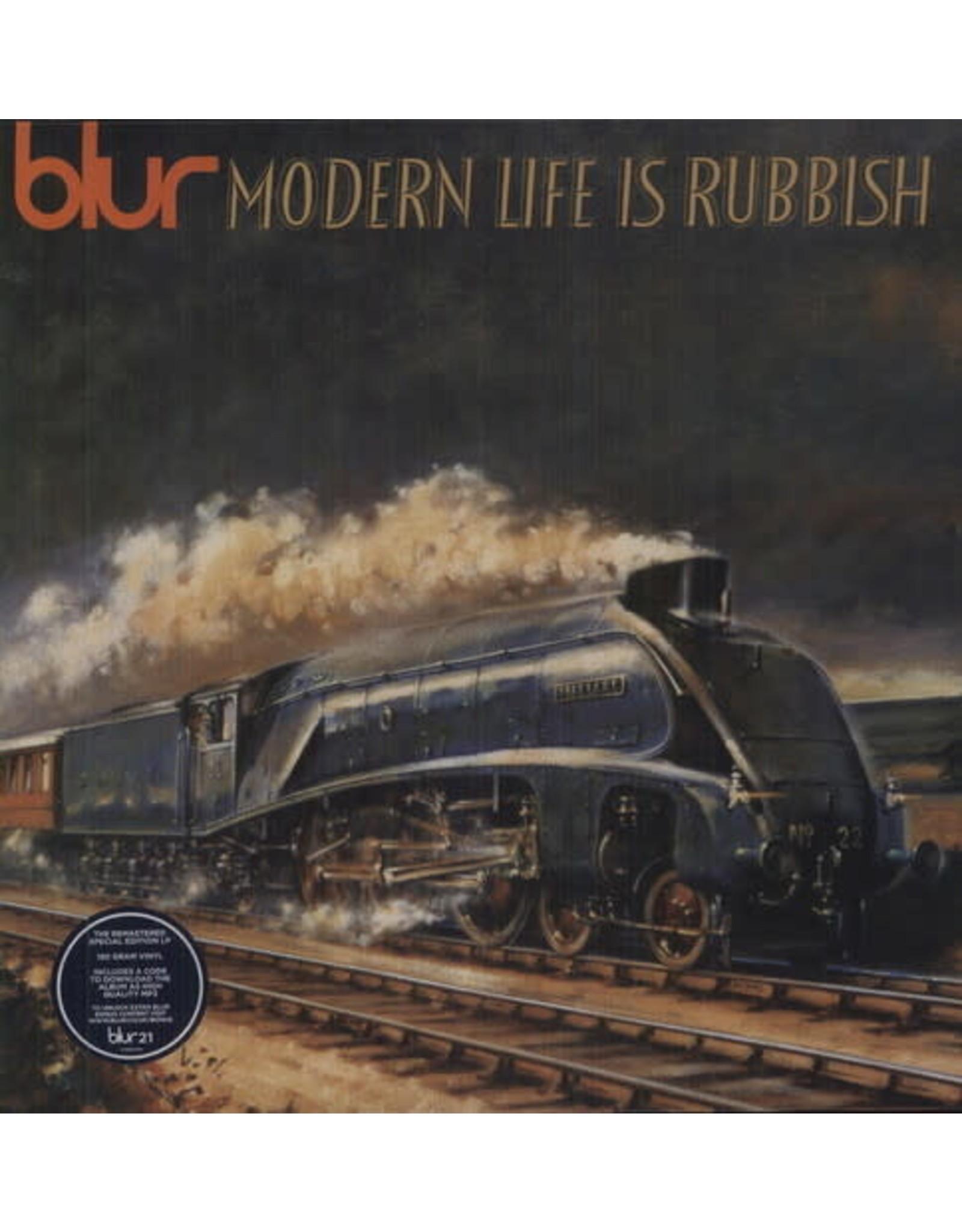 New Vinyl Blur - Modern Life Is Rubbish [UK Import] 2LP