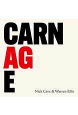 New Vinyl Nick Cave & Warren Ellis - Carnage LP