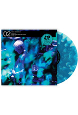 New Vinyl Phish - LP On LP 02: Waves 5/ 26/ 2011 (Colored) LP
