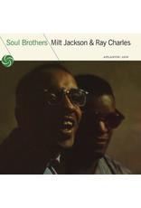 New Vinyl Milt Jackson & Ray Charles - Soul Brothers LP