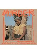 New Vinyl Toyan With Tipper Lee & Johnny Slaughter - Murder LP