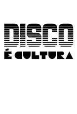 New Vinyl Various - Disco E Cultura Vol. 1
