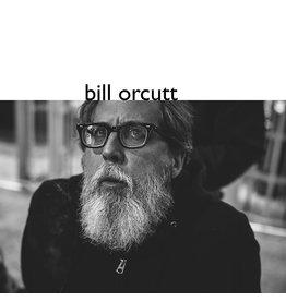 New Vinyl Bill Orcutt - S/T LP