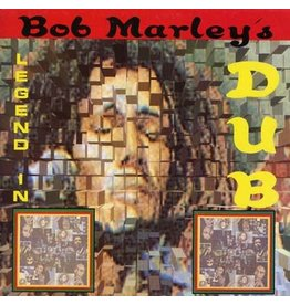New Vinyl Bob Marley - Legend In Dub LP