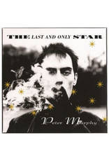 New Vinyl Peter Murphy - The Last And Only Star (Colored) LP