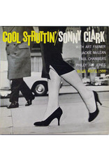 New Vinyl Sonny Clark - Cool Struttin' (Blue Note Classic Vinyl Series) LP