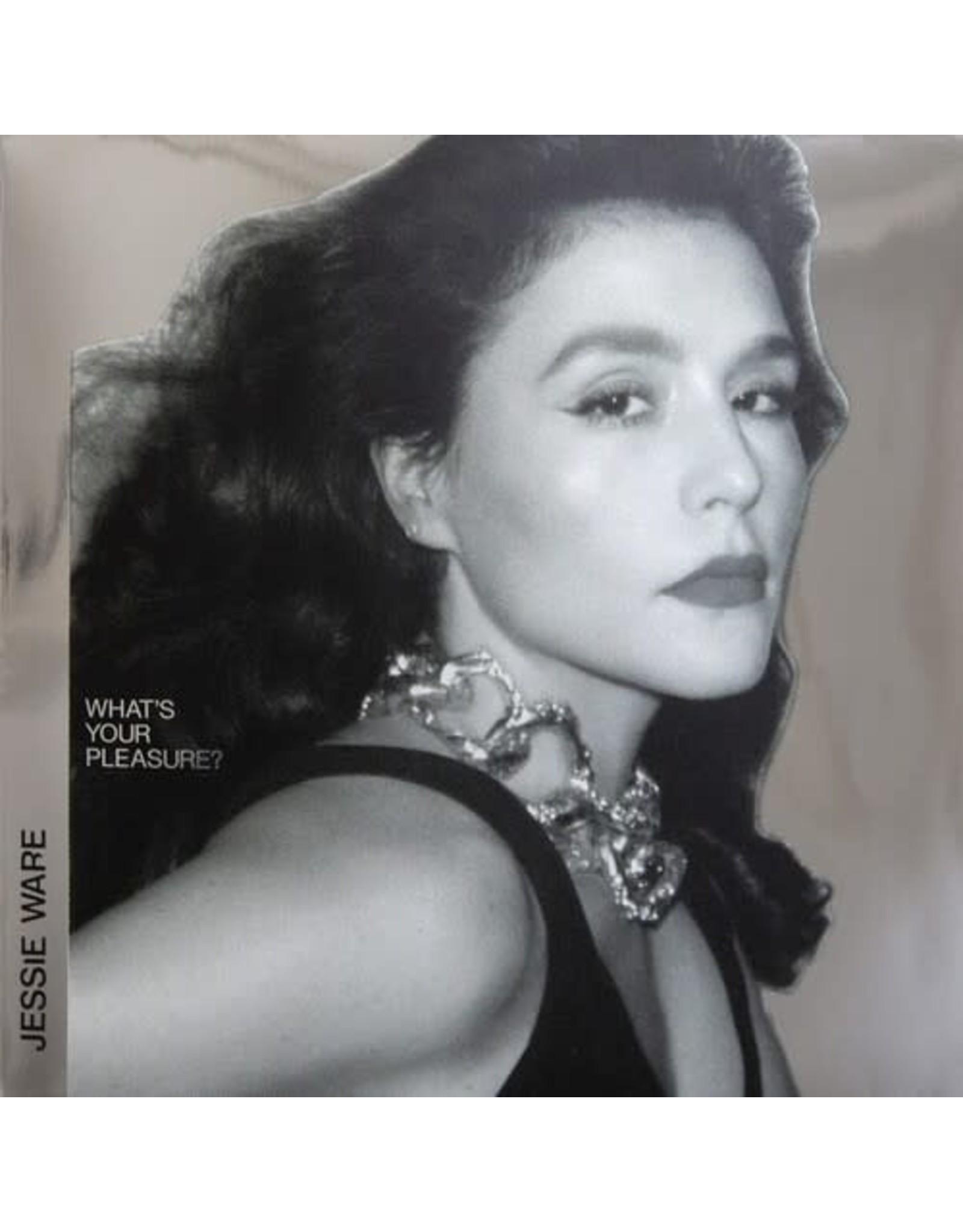 New Vinyl Jessie Ware - What's Your Pleasure (Platinum Pleasure Edition) 2LP