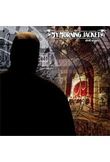 New Vinyl My Morning Jacket - Evil Urges (Cream/ Black Blob) 2LP]