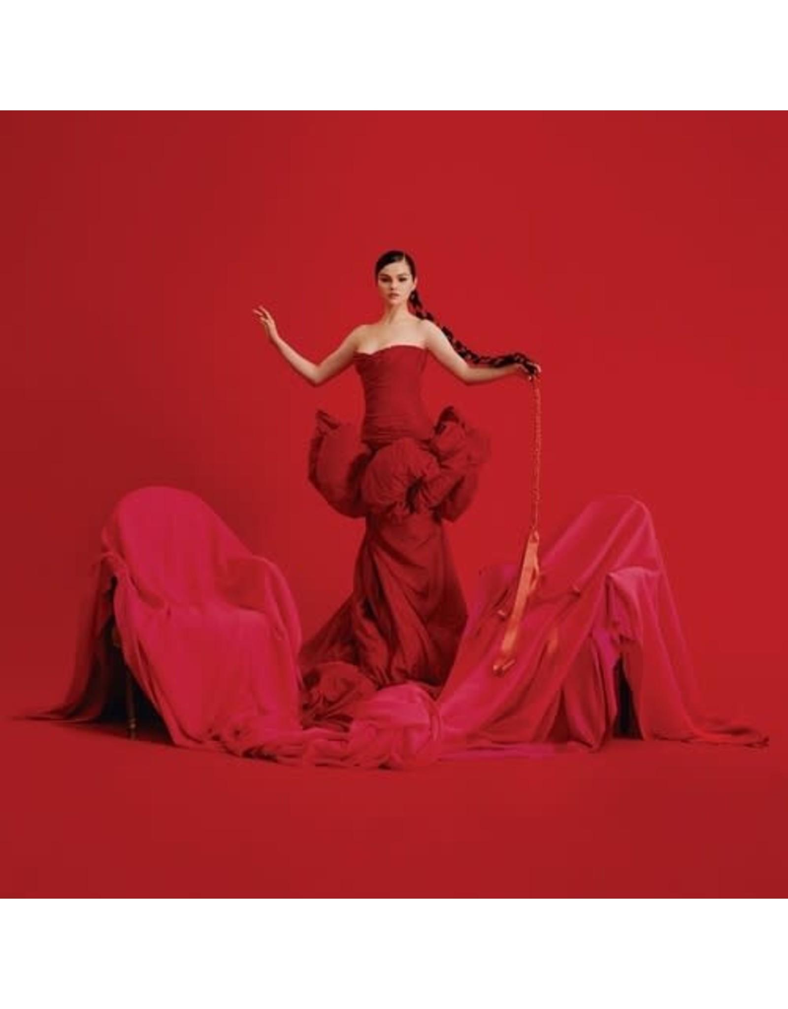 "New Vinyl Selena Gomez - Revelación EP 12"""