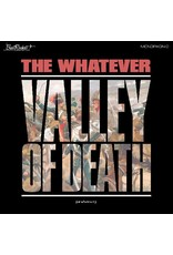 New Vinyl The Whatever - Valley Of Death (Or Whatever) [Colored] LP