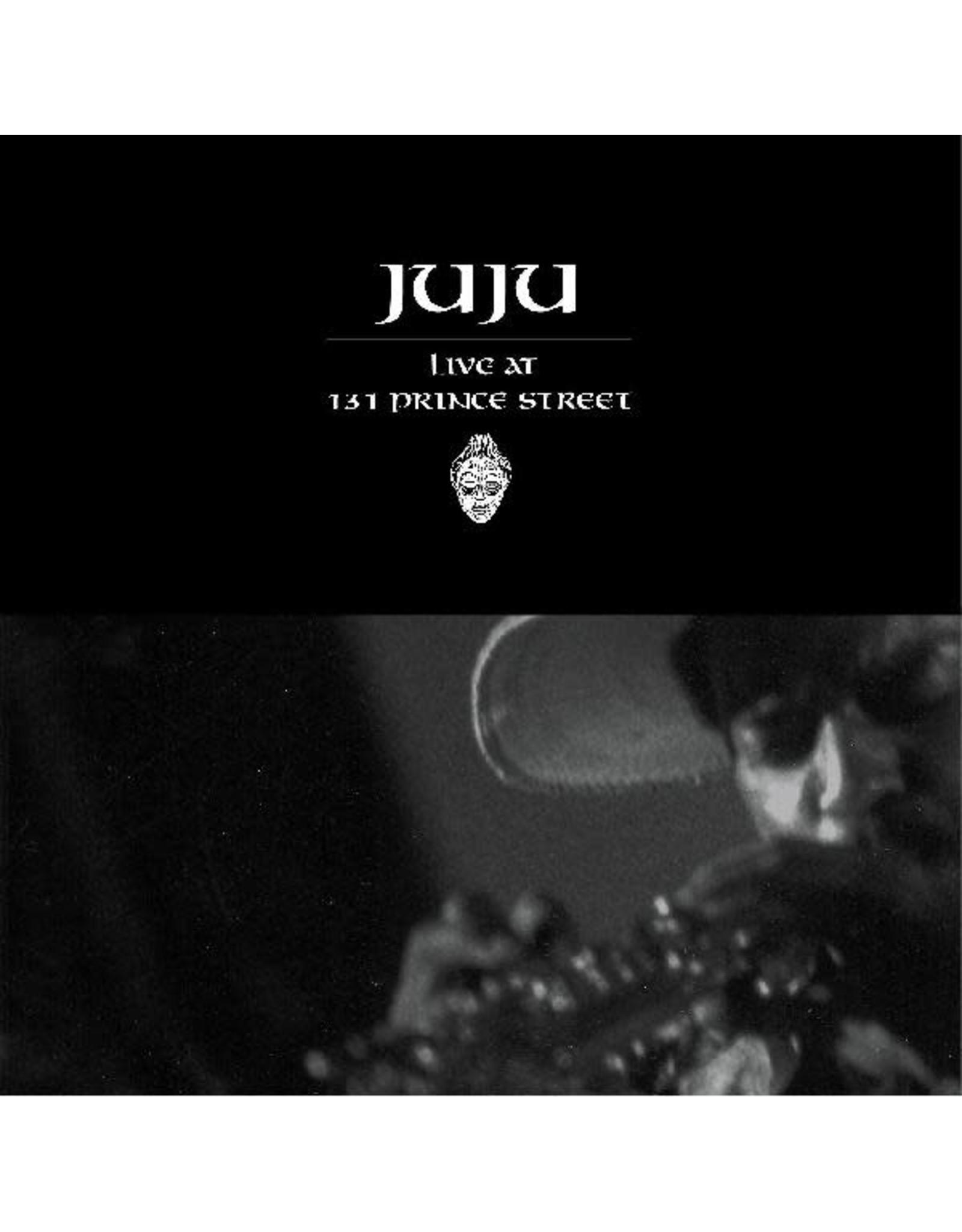 New Vinyl JuJu - Live At 131 Prince Street 2LP