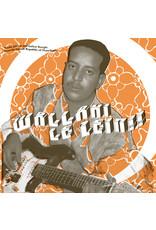 New Vinyl Various - Wallahi Le Zein!: Wezin, Jakwar And Guitar Boogie From The Islamic Republic Of Mauritania LP