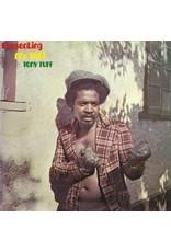 New Vinyl Tony Tuff - Presenting Mr. Tuff LP