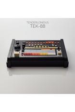 "New Vinyl Tenderlonious - TEK-88 EP 12"""