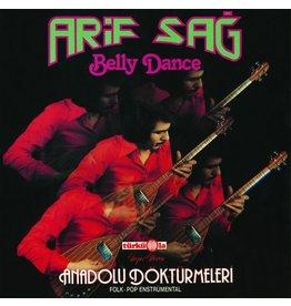 New Vinyl Arif Sag - Anadolu Dokturmeleri LP