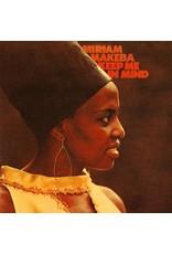 New Vinyl Miriam Makeba - Keep Me In Mind LP