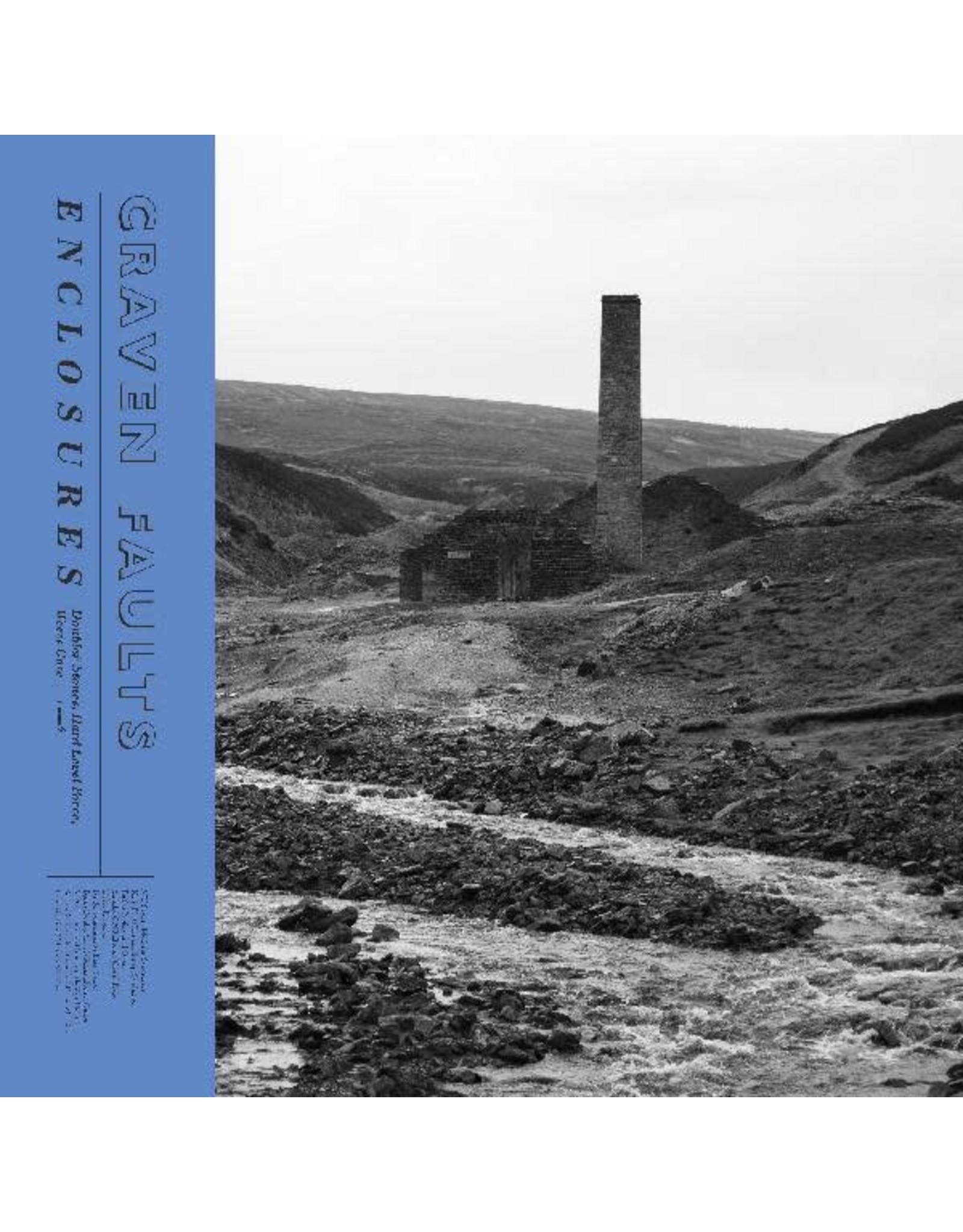 New Vinyl Craven Faults - Enclosures LP