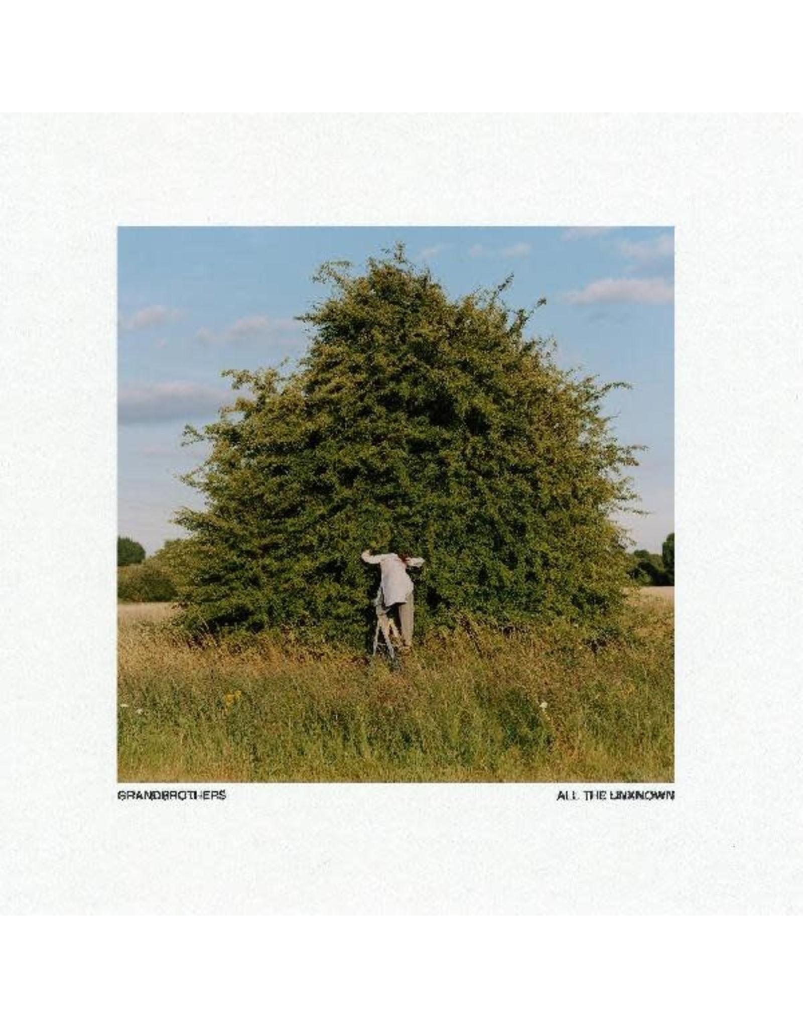 New Vinyl Grandbrothers - All The Unknown 2LP