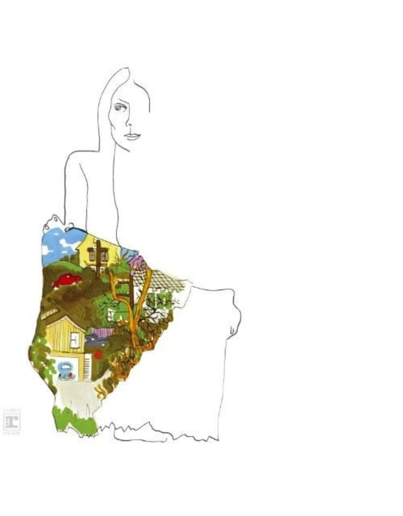 New Vinyl Joni Mitchell - Ladies Of The Canyon LP