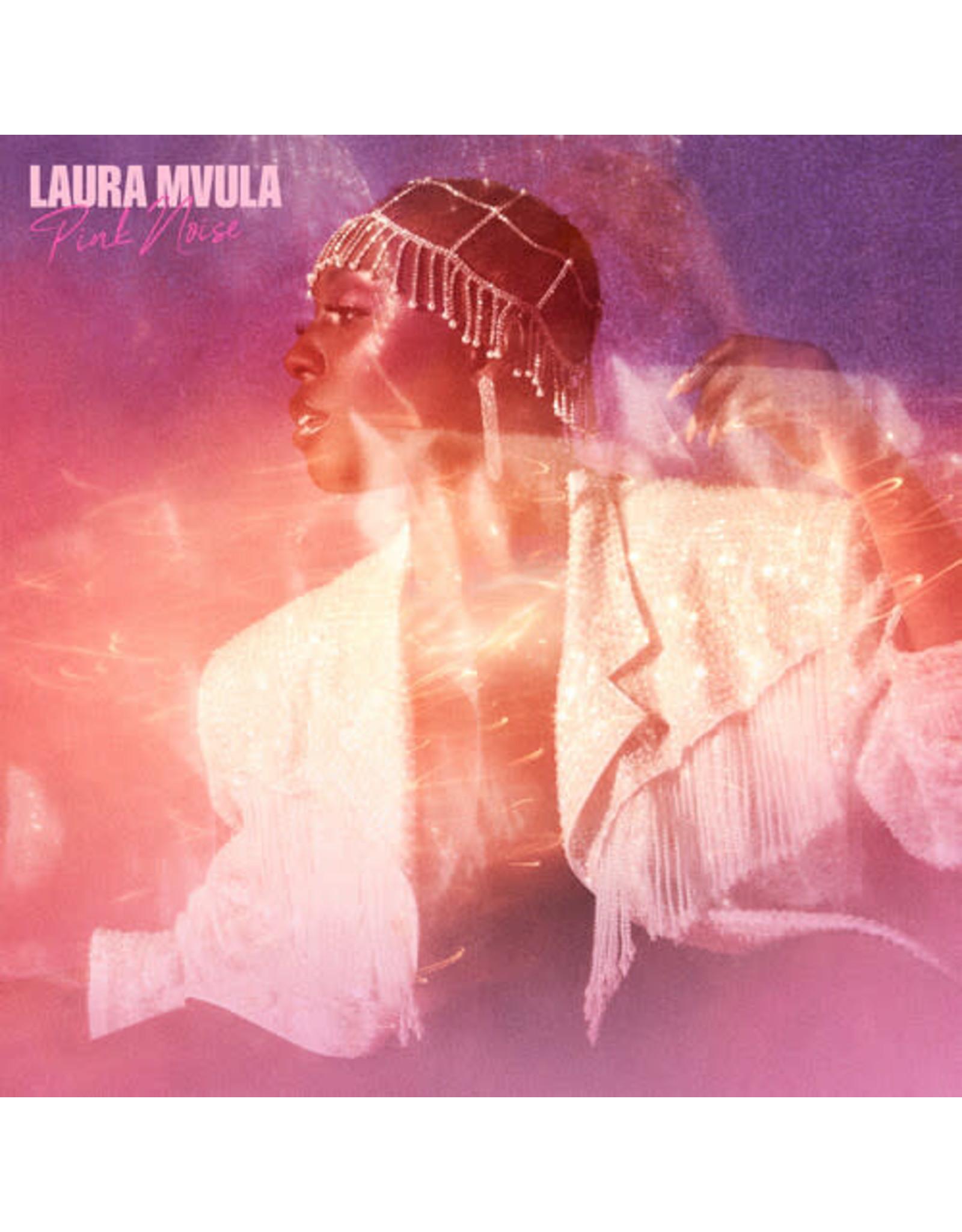 New Vinyl Laura Mvula - Pink Noise LP
