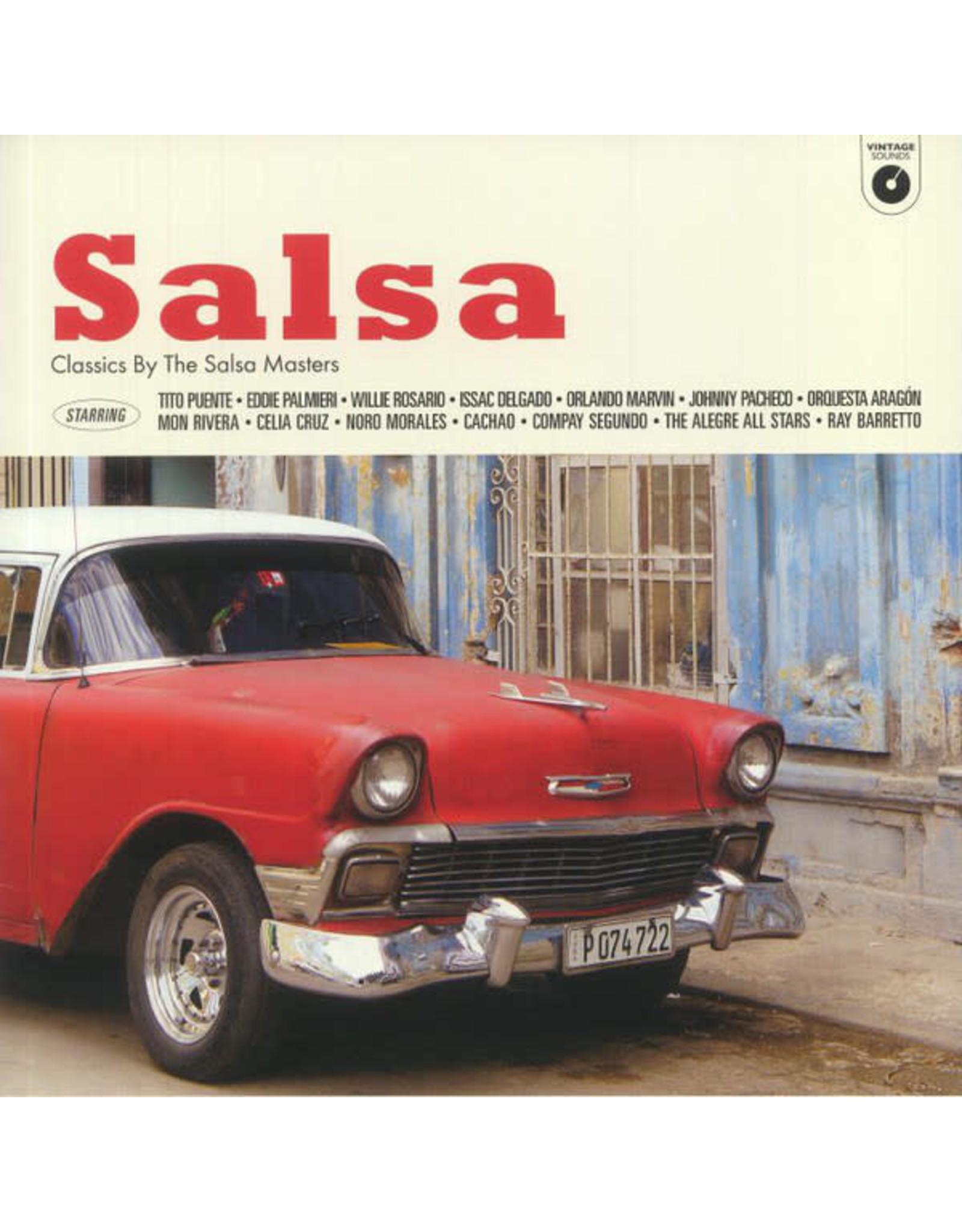 New Vinyl Various - Collection Vintage Sounds Salsa [EU Import] LP