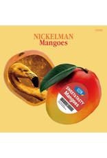 New Vinyl Nickelman - Mangoes (Colored) LP