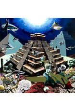New Vinyl Da Buze Bruvaz - Bermuda Triangle: UnderWaterPyramidz LP