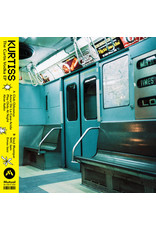 "New Vinyl Kurtiss - The Curtis Vodka EP 12"""