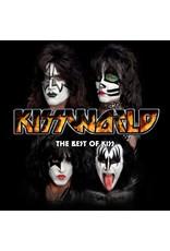 New Vinyl KISS - Kissworld: The Best Of Kiss 2LP