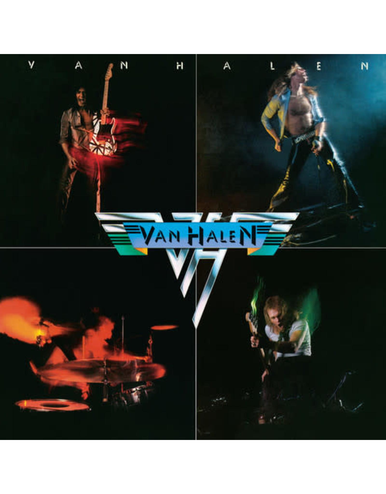 New Vinyl Van Halen - S/T LP