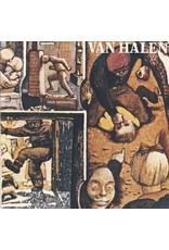 New Vinyl Van Halen - Fair Warning LP