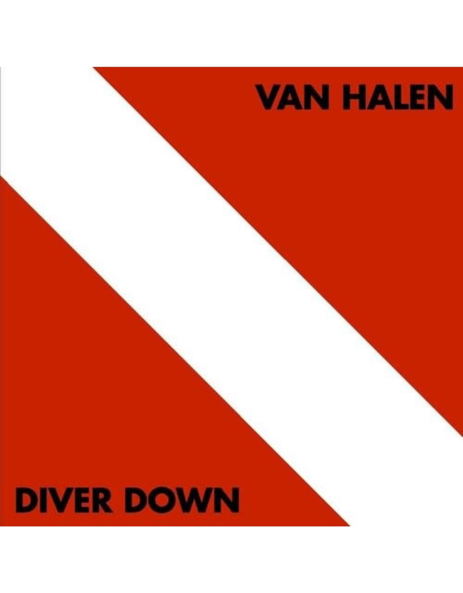 New Vinyl Van Halen - Diver Down LP