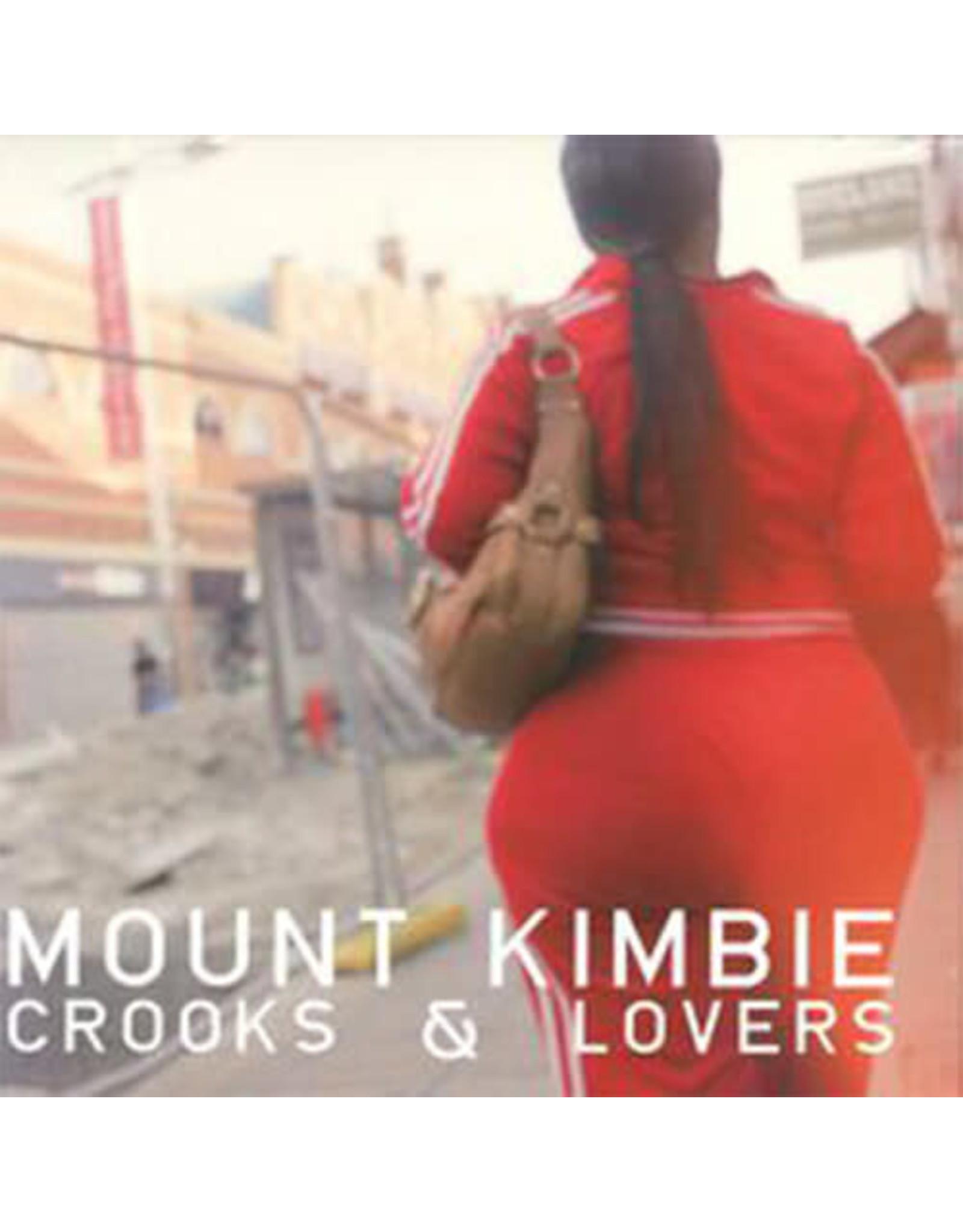 New Vinyl Mount Kimbie - Crooks & Lovers (Special Edition) 3LP
