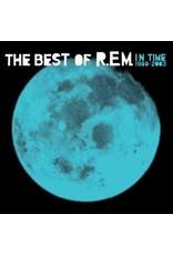 New Vinyl R.E.M. - In Time: The Best Of R.E.M. 2LP