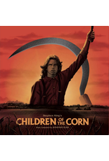 New Vinyl Jonathan Elias - Children Of The Corn OST (Colored) LP