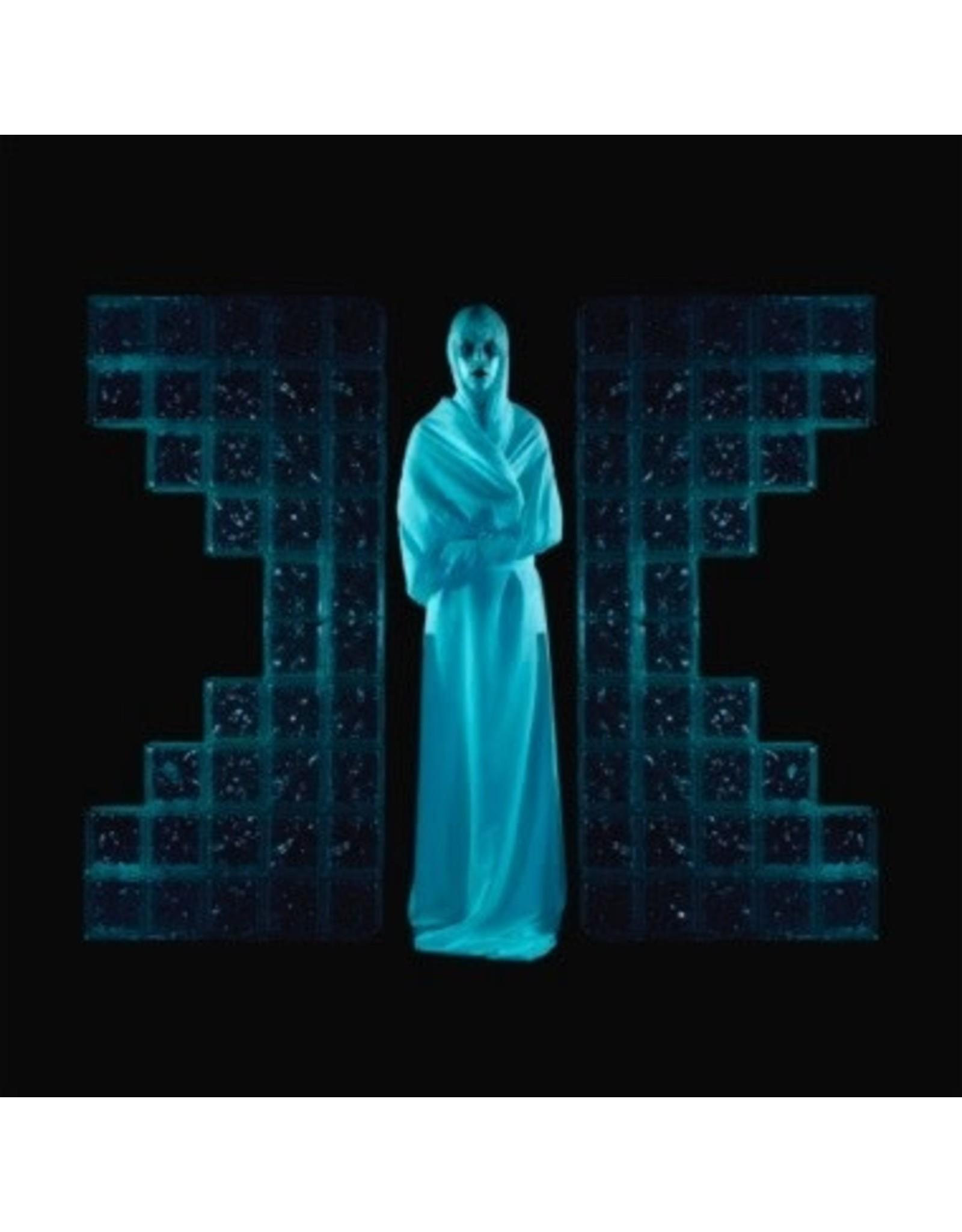 New Vinyl Drab Majesty - The Demonstration (Transparent Yellow) LP