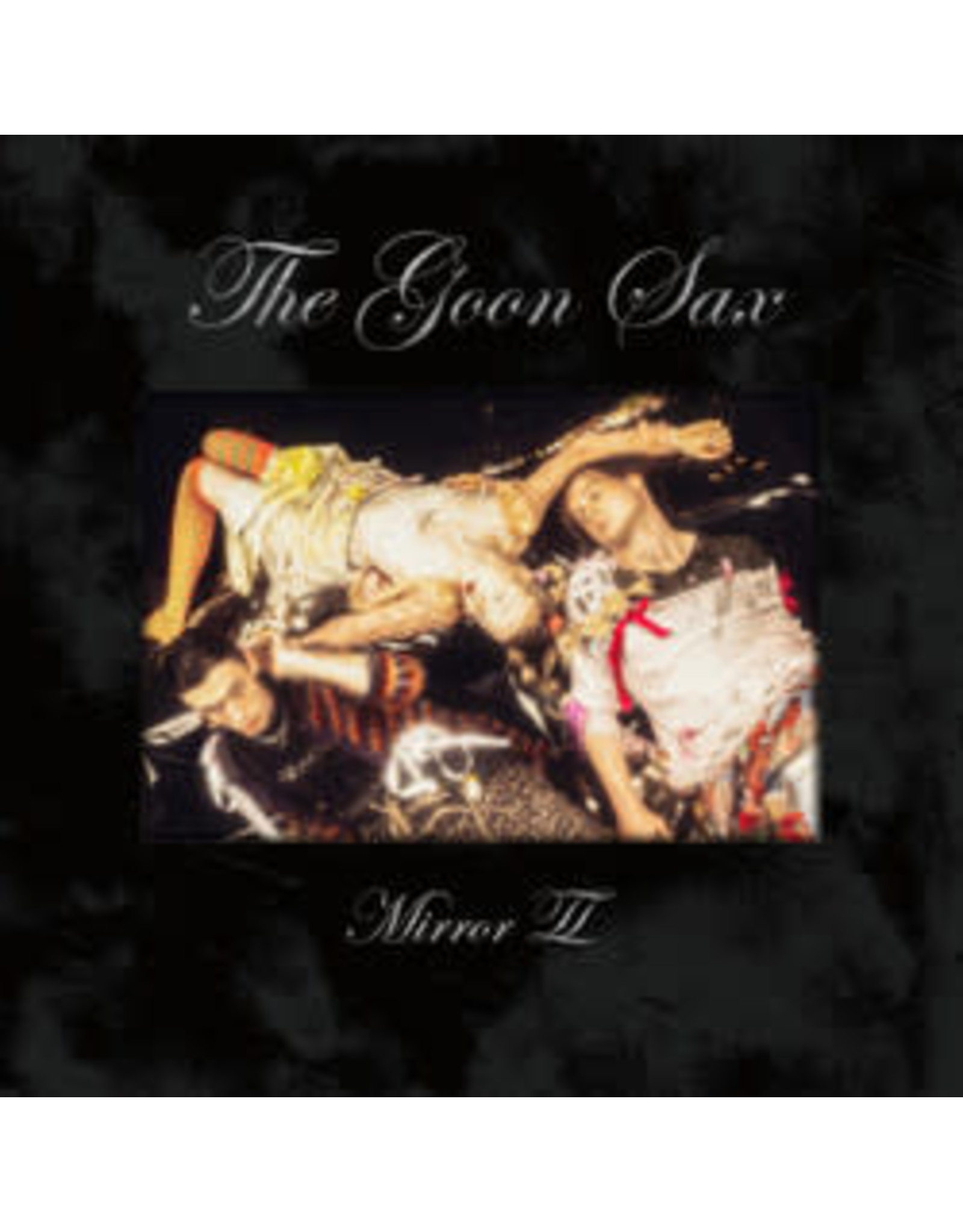 New Vinyl The Goon Sax - Mirror II (Colored) LP