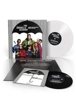 "New Vinyl Jeff Russo - The Umbrella Academy OST (Colored) LP+7"""