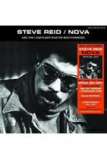 New Vinyl Steve Reid - Nova (Colored) LP