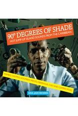 New Vinyl Various - 90 Degrees Of Shade Vol. 1 2LP